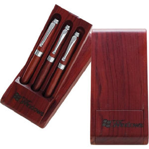 Promotional Pen/Pencil Accessories-PEN-BOX-PB6