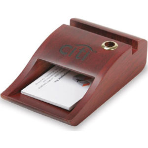 Promotional Business Card Stands-MEMO-BOX-PB8