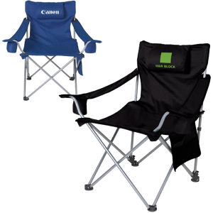 Three position foldable chair.