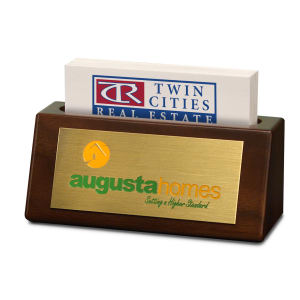 Promotional Business Card Stands-51S