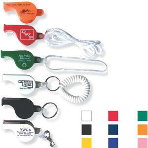 Promotional Whistles-PW-1