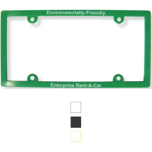 Promotional License Frames-LP-1