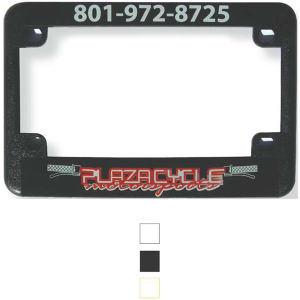 Promotional License Frames-MLP-1