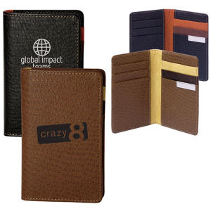 Promotional Card Cases-BA0233