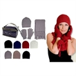 Promotional Knit/Beanie Hats-WS-4000-O