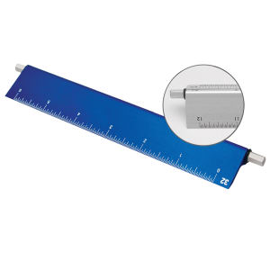 Promotional Rulers/Yardsticks, Measuring-7513