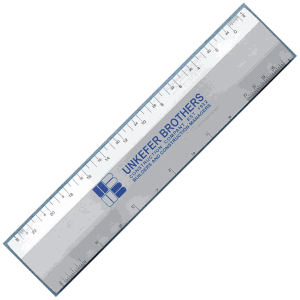 Promotional Rulers/Yardsticks, Measuring-3660