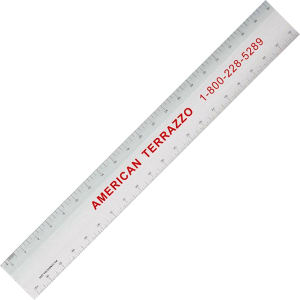 Promotional Rulers/Yardsticks, Measuring-3136