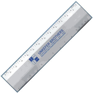 Promotional Rulers/Yardsticks, Measuring-3130