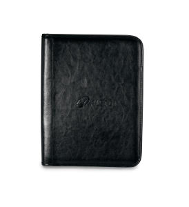 Tuscan - Leather padfolio
