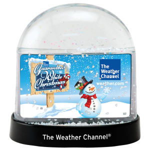 Promotional Snow Domes-2723CH