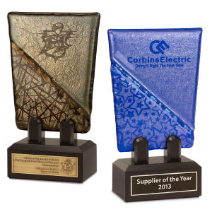 Promotional Crystal & Glassware-MGW-A
