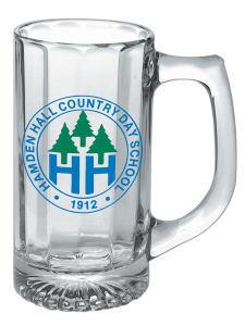 Promotional Glass Mugs-G 434