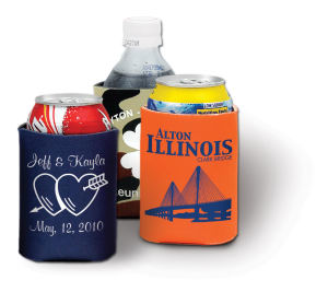 Promotional Collapsible Can Coolers-HG32