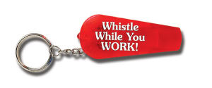 Promotional Whistles-WH36