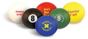 Promotional Stress Balls-SBBALL