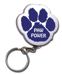 Promotional Metal Keychains-PL99