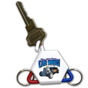 Promotional Miscellaneous Key Holders-TW90-FC
