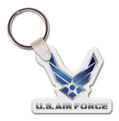 Air force logo key