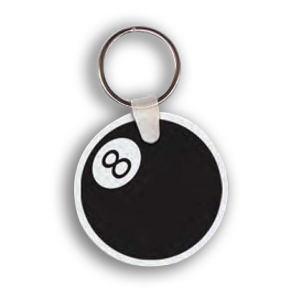 8 Ball shape key