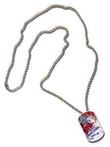 Promotional Dog Tags-96-12076-FC