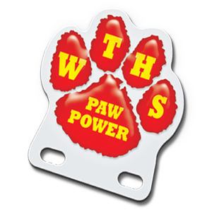 Promotional School Supplies-7742-PAW-FC
