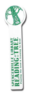 Promotional Bookmarks-123ROUND