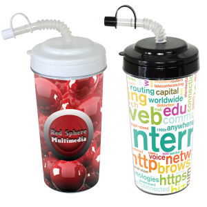 Promotional Drinking Glasses-575