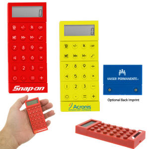 Promotional Calculators-C-162