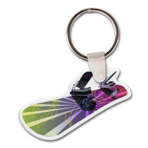 Promotional Miscellaneous Key Holders-KT-18472-FC