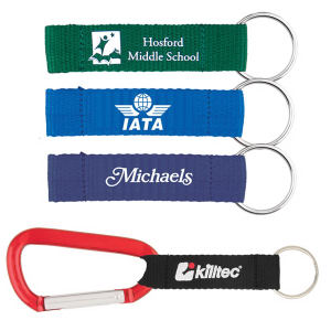 Promotional Lanyards-L-351