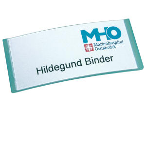 Promotional Name Badges-BG-PCM30