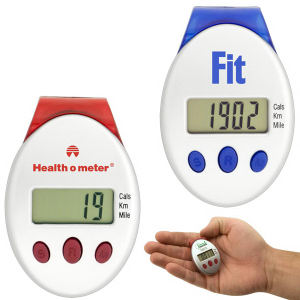 Promotional Pedometers-P-100