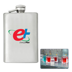 Promotional Flasks-S-180