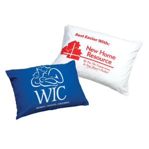 King size pillowcase in