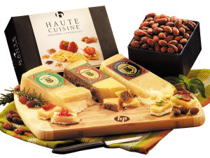 Promotional Gourmet Gifts/Baskets-L652-Food