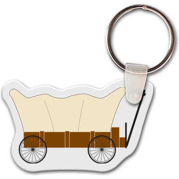 Covered wagon shape key