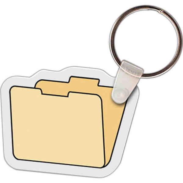 File folder shape key