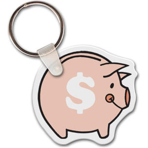 Promotional Miscellaneous Key Holders-KT-18384