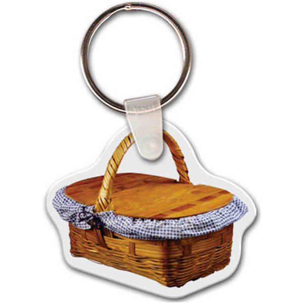 Picnic basket shape key