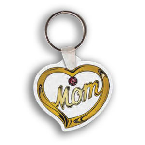 Mothers day pendant shape