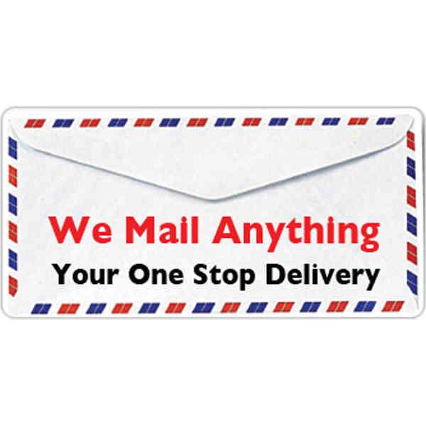 20 mil - Envelope
