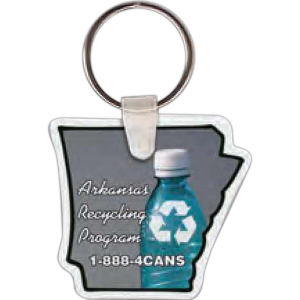 Promotional Dog Tags-KT-18572-FC