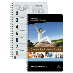 Promotional Desk Calendars-DC14