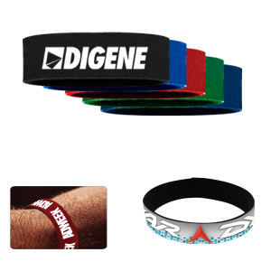 Promotional Wristbands-K-831