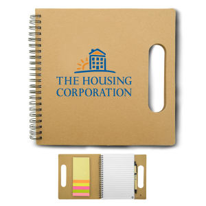 Promotional Journals/Diaries/Memo Books-T-931