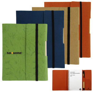 Promotional Journals/Diaries/Memo Books-T-934