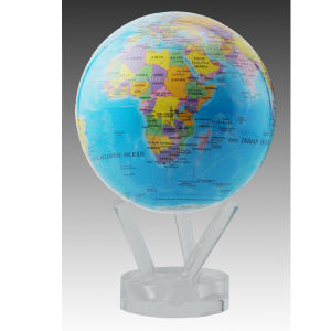 Promotional Globes-MOV85
