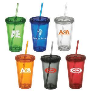 Promotional Plastic Cups-TUMBLER-J1B