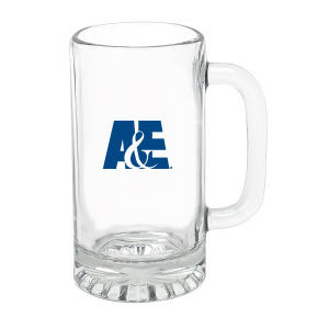 Promotional Glass Mugs-BEER-MUG-J76